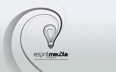 Presence at Esprit Meuble 2014